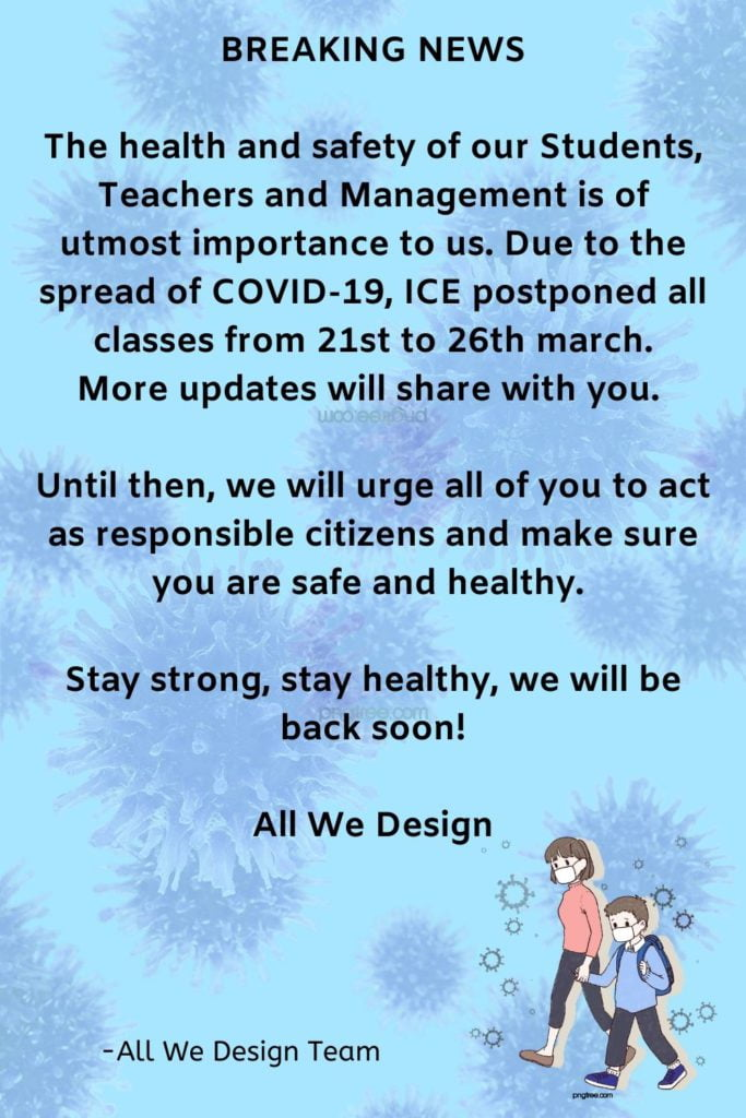 Inform Poster